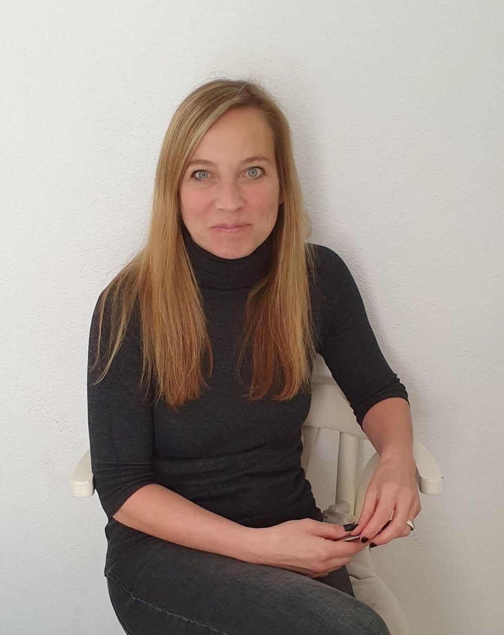 Elisa Aguirre Sánchez    CETECO Centro de Psicología en Toledo