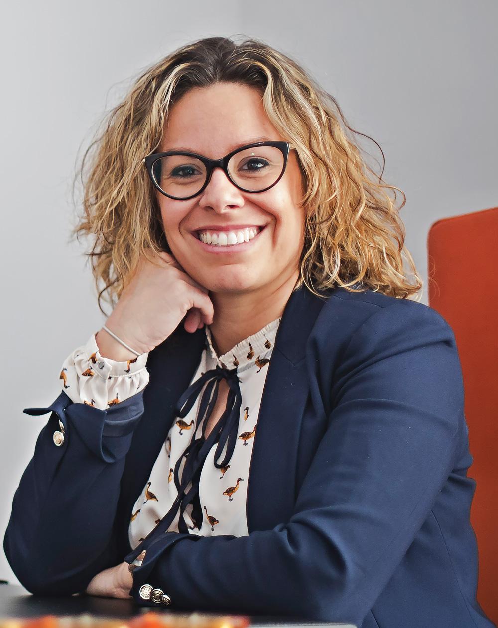 Eva Rodríguez Tordecillas  | CETECO Centro de Psicología en Toledo