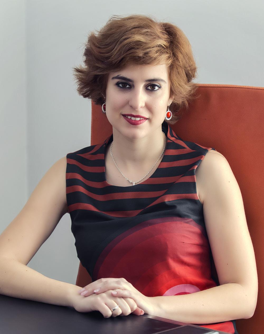 Marta Gervás Sanz  | CETECO Centro de Psicología en Toledo