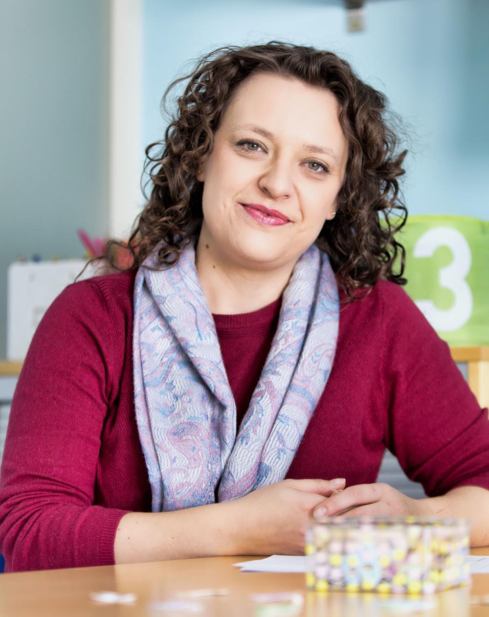 Pilar Ceballos Macías  | CETECO Centro de Psicología en Toledo
