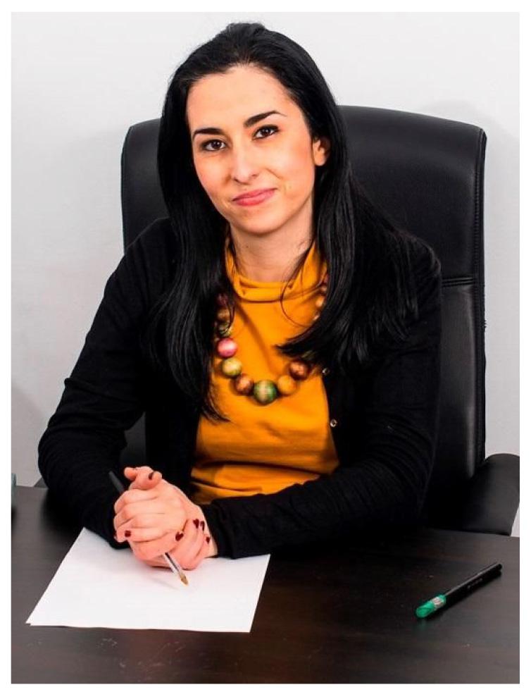 Marta Fernández Gutiérrez  | CETECO Centro de Psicología en Toledo