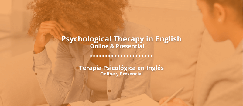 Therapy in English